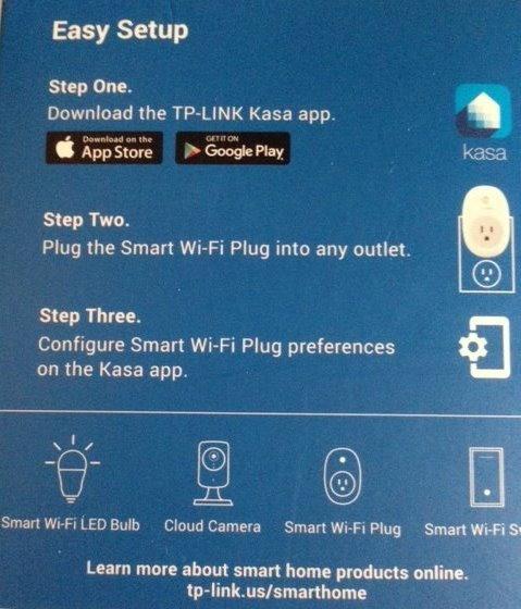 Wi-Fi Smart Socket